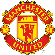 manchester united official logo